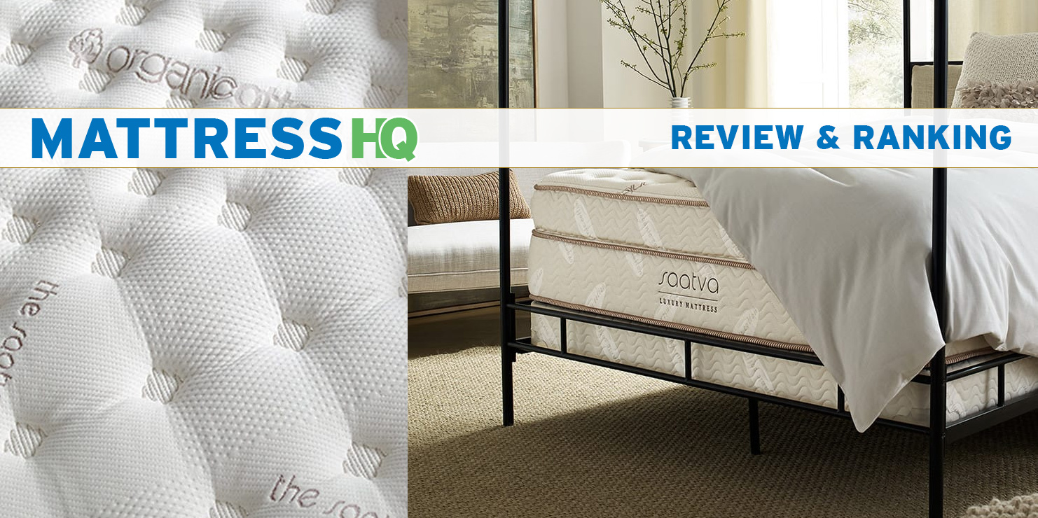 Our Saatva Review For