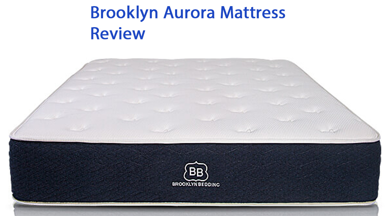 Brooklyn Aurora Mattress