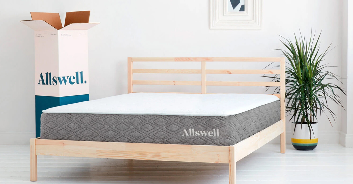 Allswell Mattress Review