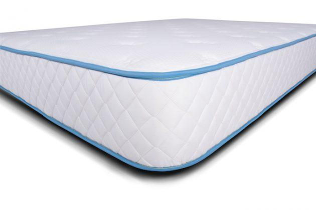 Dreamfoam Bedding's Arctic Dreams Mattress Review
