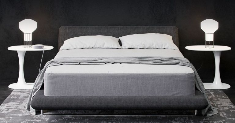 Eight Sleep's Smart Bed Review