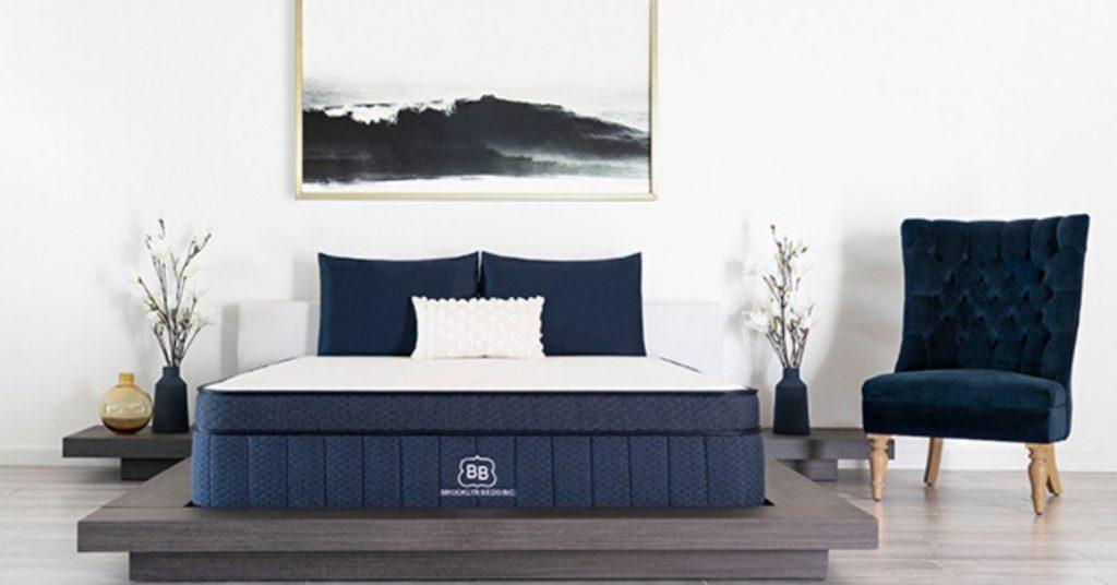 The Brooklyn Bedding Freya Hybrid Mattress Review