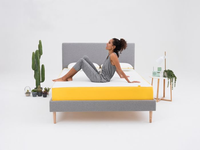 The Eve Memory Foam Mattress Review