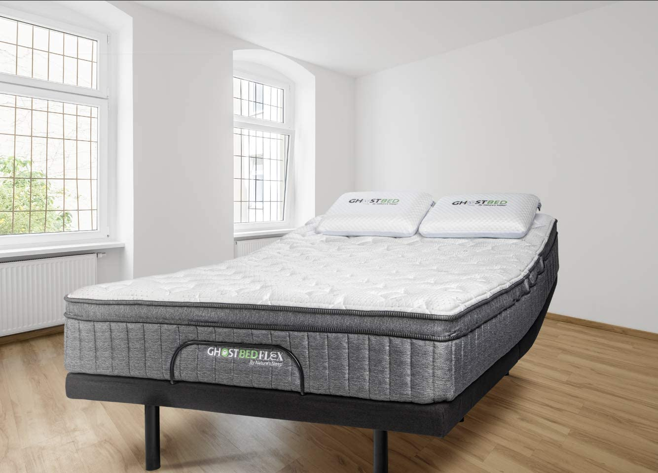 The Ghostbed Flex Hybrid Mattress Review