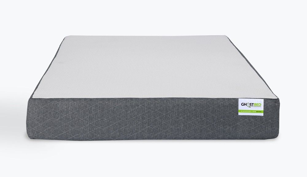 Ghostbed Mattresses Review