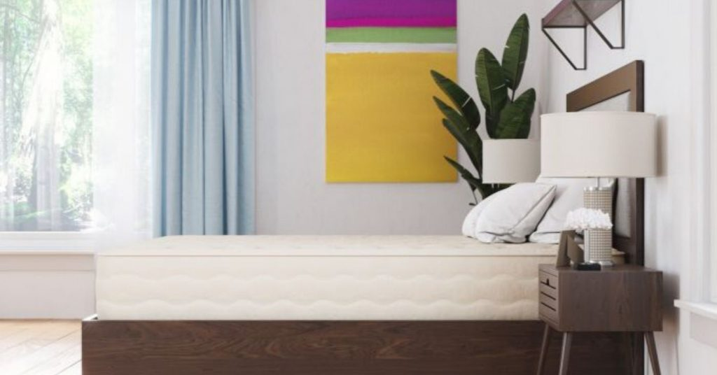 The Joybed Mattress Review