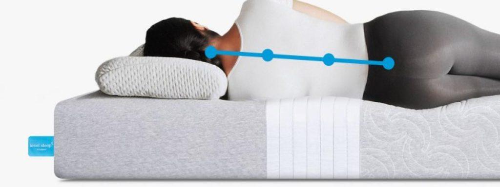 The Level Sleep Mattress Review